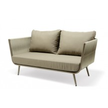 Sofa dwuosobowa Aja