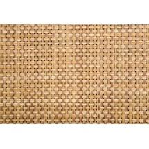 Skrzynia na poduszki - składana, kolor słomkowy 115 cm