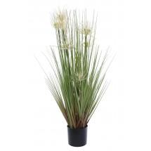 Trawa pionowa Sunny Flower wys. 80 cm