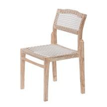 Krzesło obiadowe Tori 53x53x85 cm