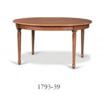 Villa Forum - Stół obiadowy owalny 1793/39