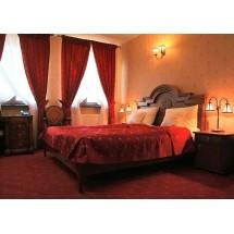 Łóżko Forum Classica