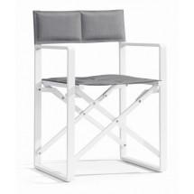 Krzesło ogrodowe składane CROSS