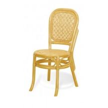 Krzesło 04/18 w kolorze oliwkowym