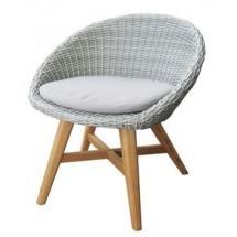 Krzesło z technorattanu Trinidad